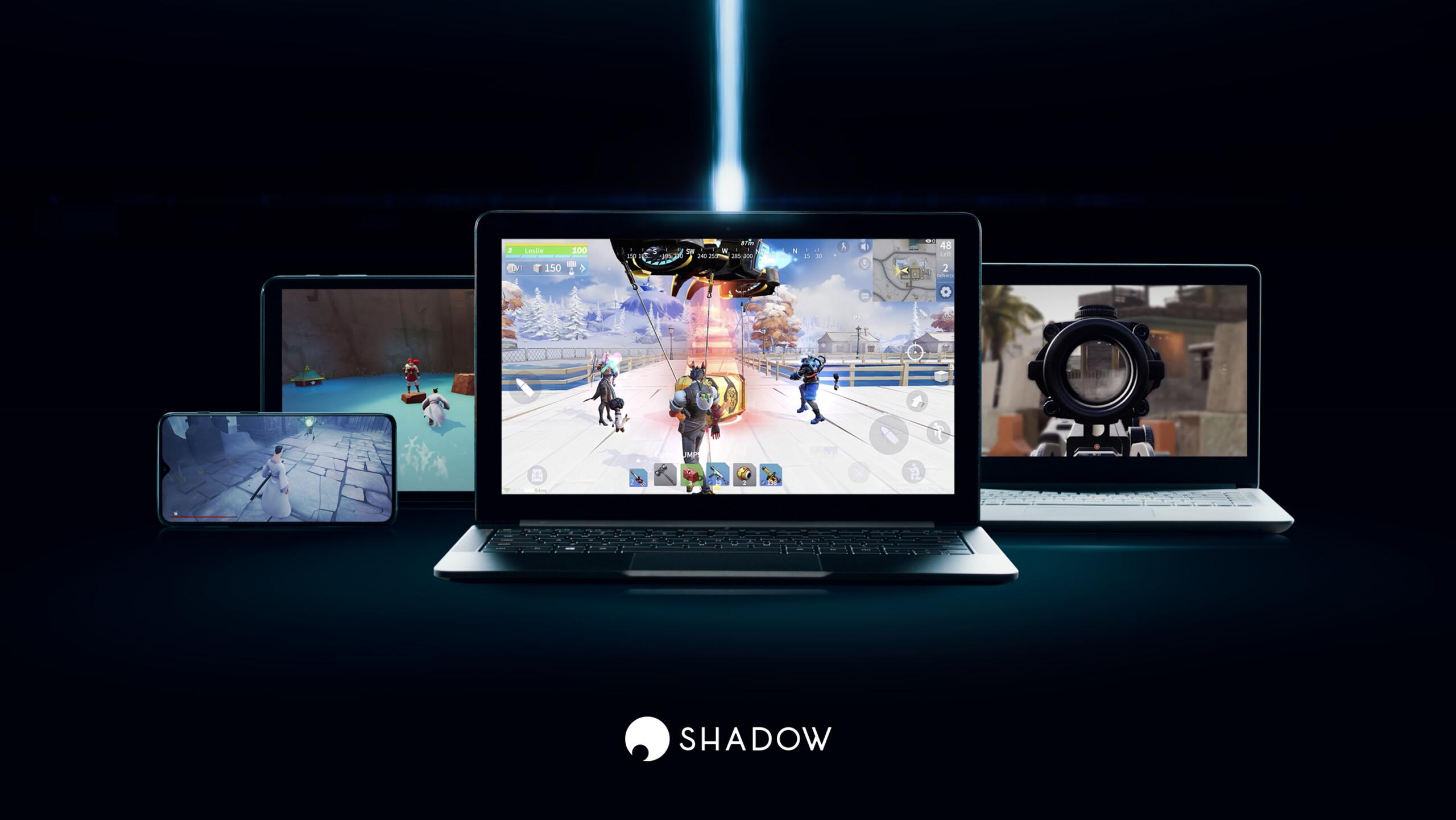 Shadow : l'entreprise Blade est en difficulté, et cherche un repreneur