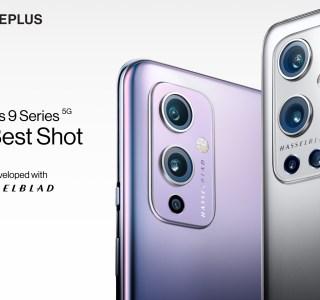 OnePlus 9 et 9 Pro officialisés : une remontée sur la photo avec Hasselblad