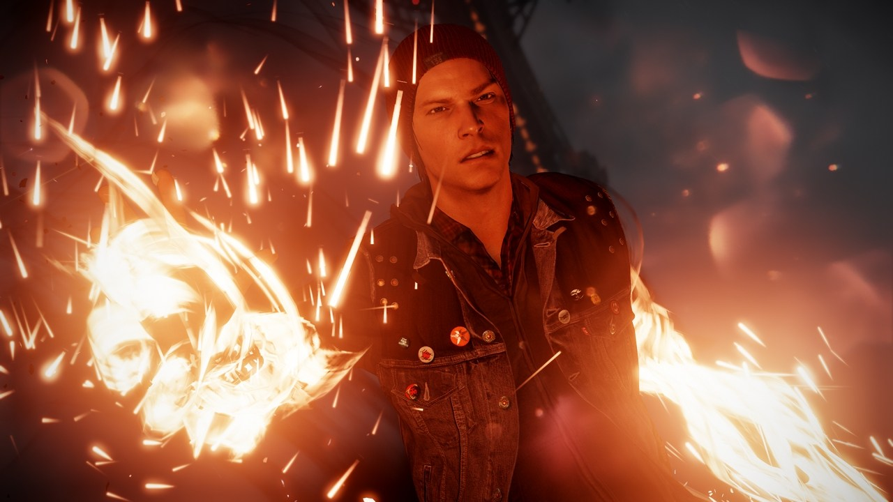 PS Now : Ace Combat 7, World War Z et InFamous Second Son arrivent en mars