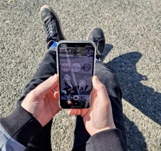 Envie d'essayer vos futures baskets sans vous déplacer? Snapchat et Adidas ont un filtre pour vous