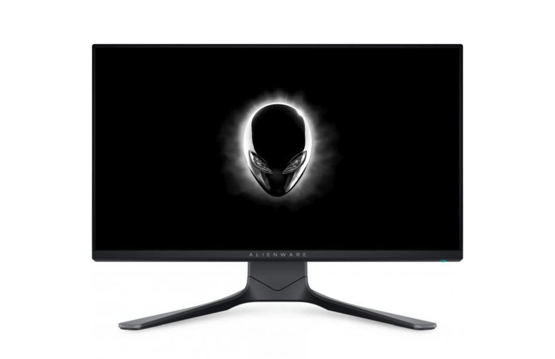 L'écran gaming Dell Alienware 25 pouces à 240 Hz est 100 € moins cher