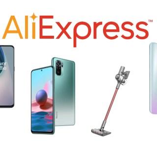 OnePlus Nord à 189 euros ou Redmi Note 10 à 145 euros : les promos pleuvent sur les smartphones pour l'anniversaire d'AliExpress