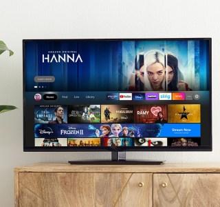 Amazon veut une offre de télévision en direct plus généreuse sur ses Fire TV