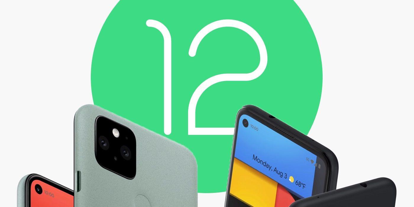 Android 12 : comme prévu, Developer Preview 2 disponible pour les Pixel