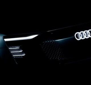 Audi Q6 e-tron: un futur SUV haut de gamme annoncé pour 2022