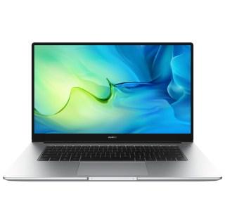 Le Huawei MateBook D 15 (2021) : un passage à l'Intel 11e génération pour un boost graphique