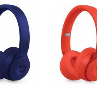Beats Solo Pro : le casque avec réduction de bruit est presque à moitié prix