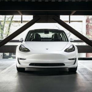 L'effet «baisse de prix» de la Tesla Model 3 est bien là en France
