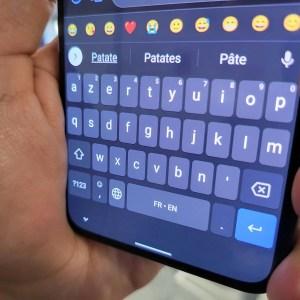 Les meilleurs claviers Android en 2021 : notre sélection d'applications