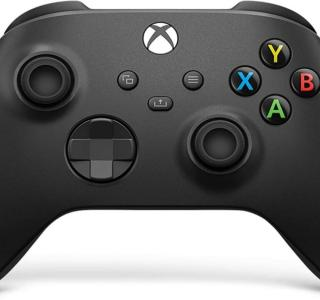 La nouvelle manette Xbox avec adaptateur sans fil pour PC est à -24 %