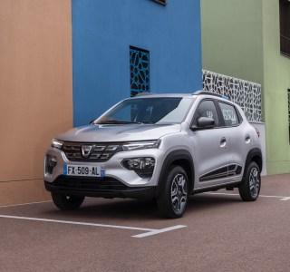 À 12000€, la Dacia Spring donne envie de passer à l'électrique pour la majorité d'entre vous