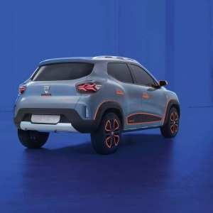 Dacia Spring : les prix ont fuité, et ils seraient vraiment très bas