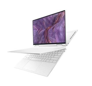 800 € de réduction pour le Dell XPS 13 2-in-1 avec écran 4K, i7 11e gen et SSD 512 Go