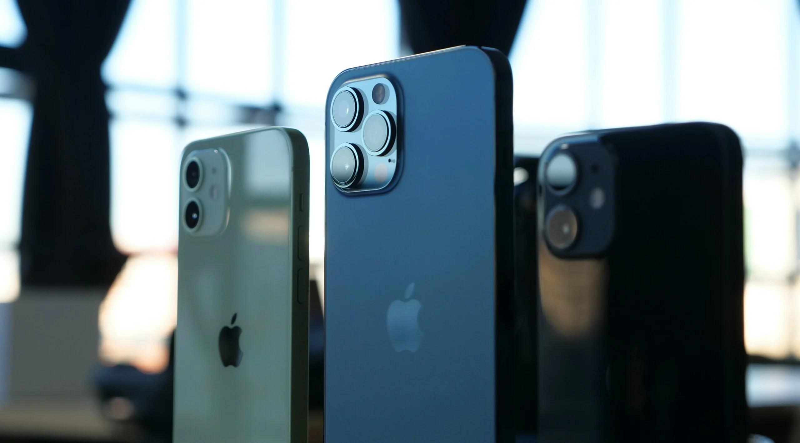 Apple échapperait à la «la crise du silicium»: pas de retard pour les iPhone13 et 13Pro selon les analystes