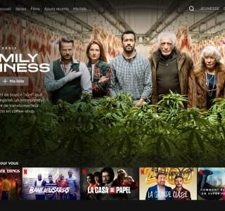 Netflix accélère dans la production française avec 27projets et une pluie de stars