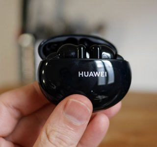 Les surprenants Huawei FreeBuds 4i sont aujourd'hui presque à moitié prix