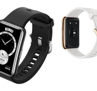 Huawei Watch Fit Elegant : une meilleure finition avec un oxymètre de pouls (SpO2) amélioré