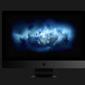 L'iMac Pro n'est plus, Apple annonce son retrait