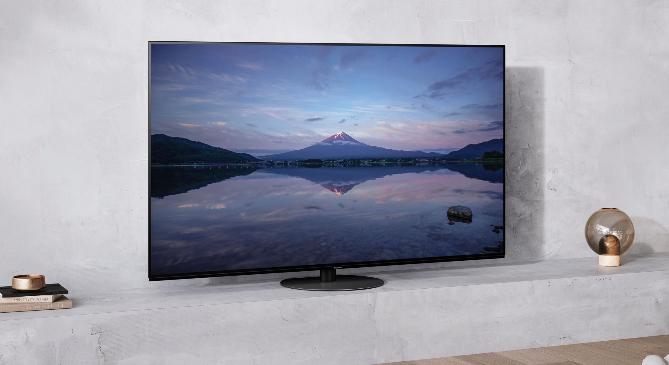 Test du Panasonic TX-48JZ1000E : un TV parfaitement calibré pour le cinéma et assez réactif pour le jeu
