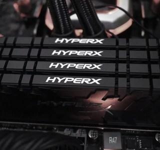 MSI bat un record avec de la mémoire RAM DDR4 cadencée à 7156 MHz