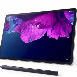 La nouvelle tablette familiale de Lenovo est déjà en promotion