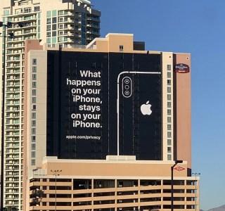 L'orientation «vie privée» d'Apple a affaibli les autres marques de smartphones