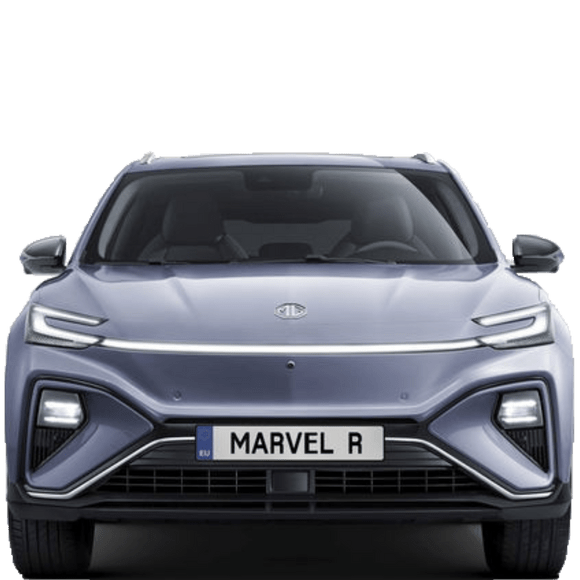 MG Marvel R Electric