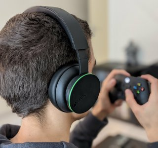 Prise en main du casque sans fil Xbox Wireless Headset : de beaux atouts