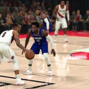 Xbox Game Pass de mars 2021 : sport, sport, sport !