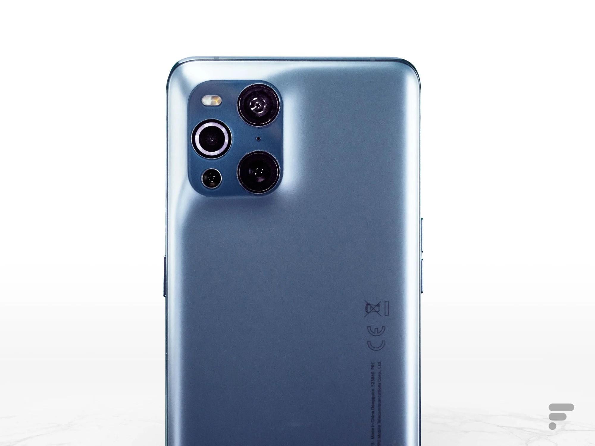 Les 3meilleurs smartphones récents d'avril 2021 sur Frandroid