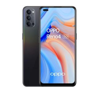 Oppo Reno 4 : ce puissant smartphone compatible 5G passe de 549 à 369 €