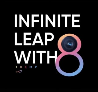 Realme8 et 8 Pro: la marque officialise leur date de présentation