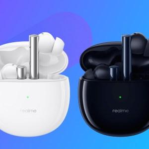 Buds Air 2 : les nouveaux écouteurs accessibles de Realme sont à -40 %