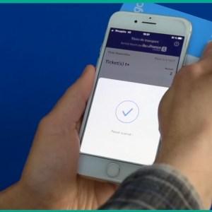 Votre iPhone permet désormais d'acheter vos pass Navigo et tickets sur l'application RATP
