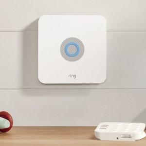 Ring dévoile sa nouvelle génération d'alarmes connectées