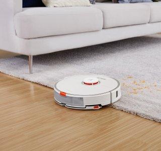 Roborock S7 : déjà une belle promotion pour cet aspirateur-robot toujours plus intelligent