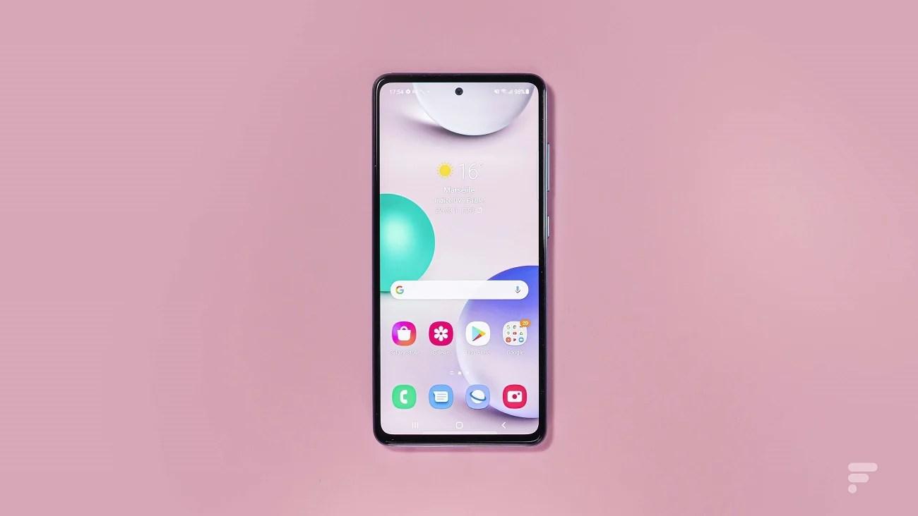 French Days : jusqu'à 160 euros de remise sur les smartphones Samsung chez RED