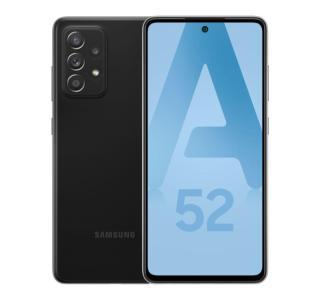 Où acheter le Samsung Galaxy A52 (4G ou 5G) au meilleur prix en 2021 ?
