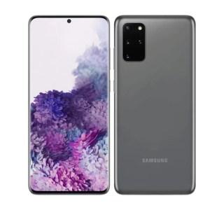 Le Samsung Galaxy S20+ 5G profite de sa plus grosse baisse de prix (-435€)