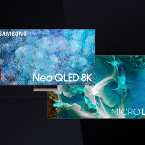 MicroLED, Mini LED, Neo QLED… Samsung lance son offensive contre l'OLED