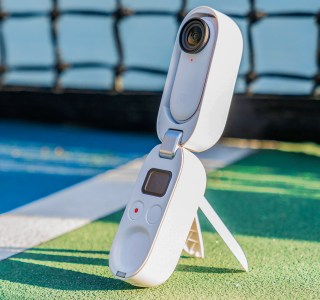 Insta360 GO 2 officialisée: l'action cam de la taille de votre pouce