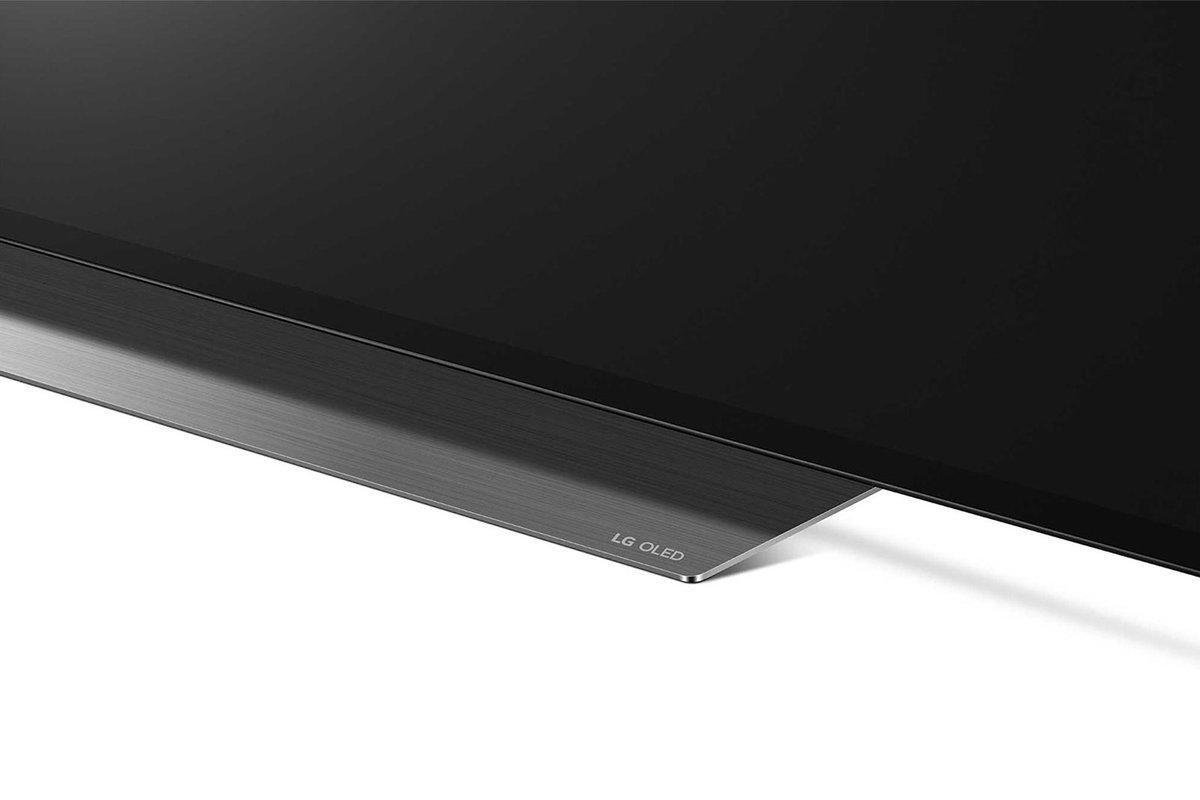 LG OLED : des publicités dans l'interface webOS font débat