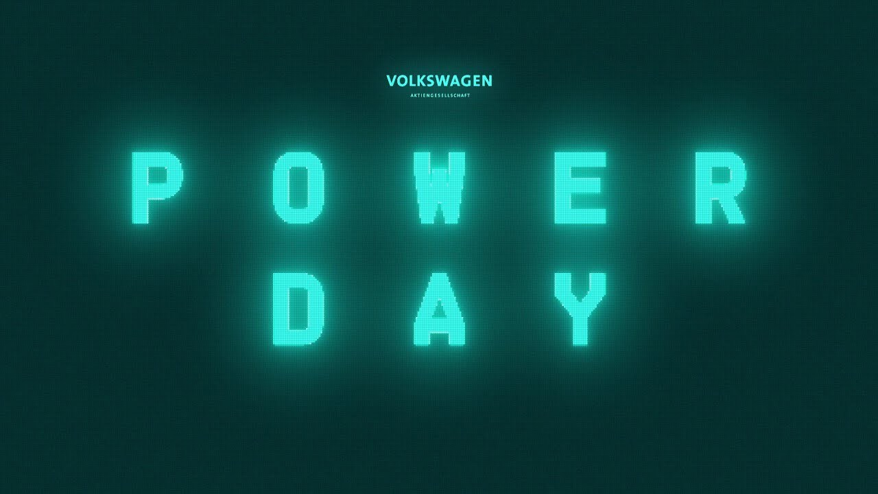 Volkswagen tease son Power Day: une réponse au Battery Day de Tesla?