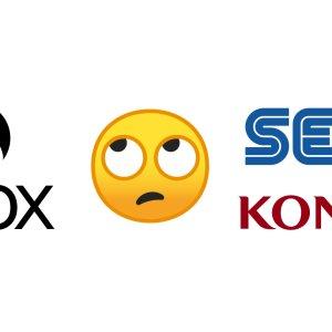 Non, Microsoft n'est pas sur le point de racheter Sega et Konami