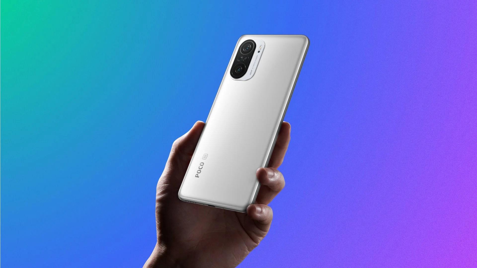 Xiaomi Poco F3 et X3 Pro officialisés, l'intérieur de la Tesla Model S Plaid et nouvelles cartes graphiques Nvidia – Tech'spresso