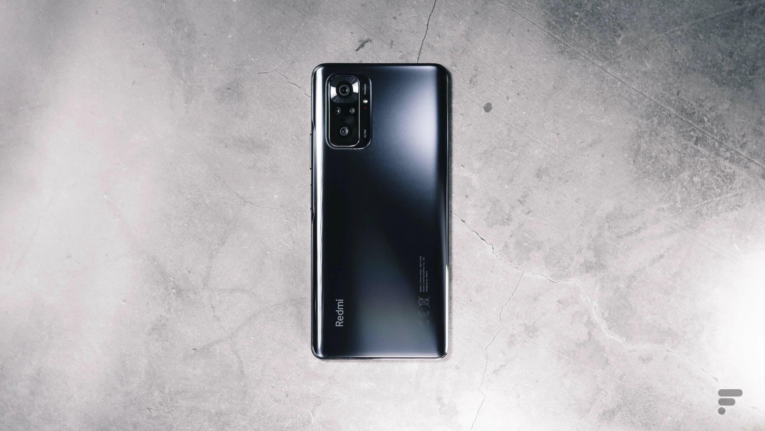 Voici 10 produits Xiaomi en promotion, dont le Redmi Note 10 Pro et le Poco X3 Pro