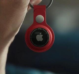 Apple AirTags: à peine annoncés et déjà attaqués pour mauvaise concurrence