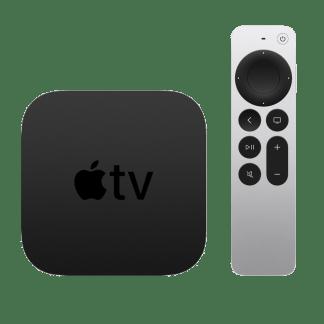 La zapette de l'Apple TV 4K ne sera pas aussi simple à retrouver qu'un iPhone