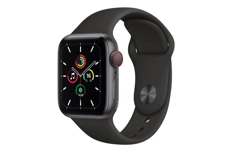 L'Apple Watch SE compatible 4G est à moins -20 % chez Cdiscount