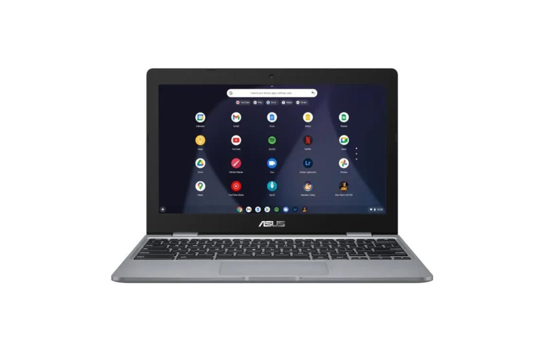 Asus C223NA : c'est aujourd'hui le Chromebook idéal des petits budgets